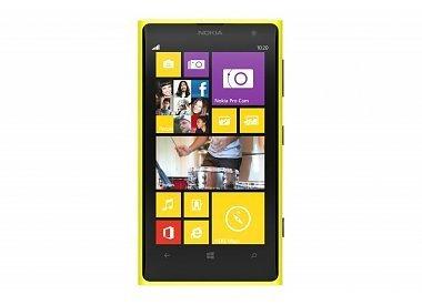 Alle Nokia Oude Modellen Nokia Lumia 1020