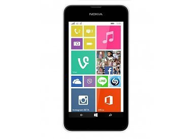 Alle Nokia Oude Modellen Nokia Lumia 530