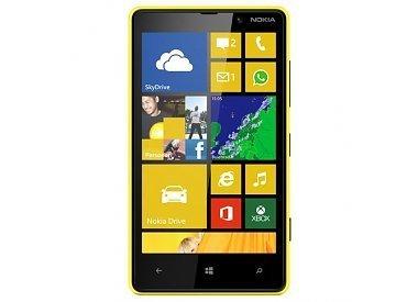 Alle Nokia Oude Modellen Nokia Lumia 820