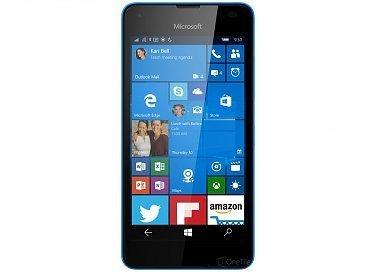 Microsoft Microsoft Lumia 550