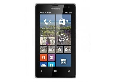 Microsoft Microsoft Lumia 532