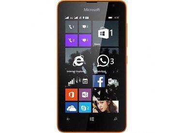 Microsoft Microsoft Lumia 430