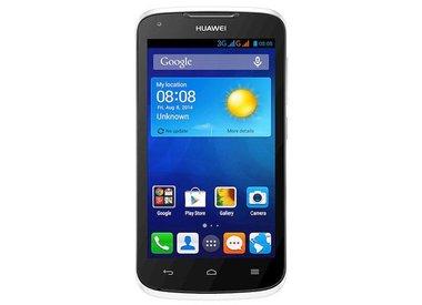 Huawei Overig Serie Huawei G510