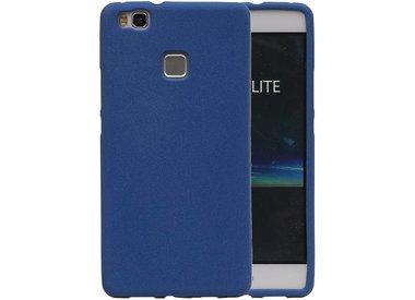 Huawei P9 Lite mini / Y6 Pro TPU & Siliconen & Glas