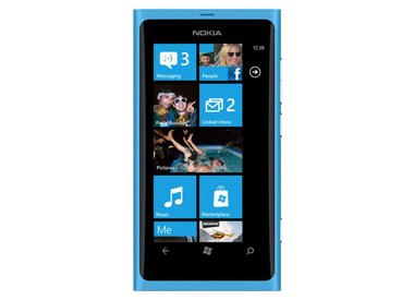 Alle Nokia Oude Modellen Nokia Lumia 800