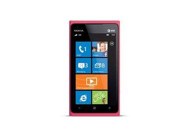 Alle Nokia Oude Modellen Nokia Lumia 900