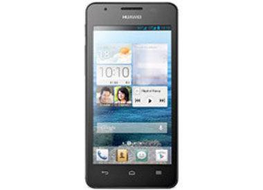 Huawei Overig Serie Huawei G525