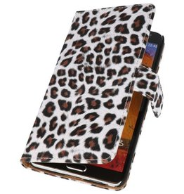 Chita Bookstyle Hoesje voor Galaxy Note 3 N9000 Bruin