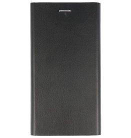 Flipbook Slim Folio Case voor iPhone 6 Plus Zwart