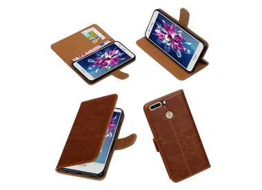 Huawei Honor 7X Bookstyle & Flipcases