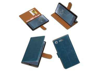 Sony Xperia XZ2 Compact Bookstyle & Flipcases