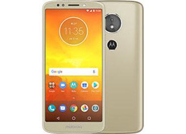 Motorola Moto E5 / G6 Play