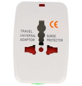 Travel Universal Adaptor