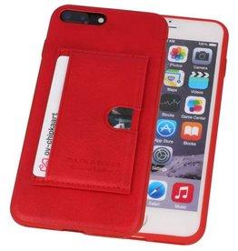 Hardcase Hoesje voor iPhone 7 / 8 Plus Rood