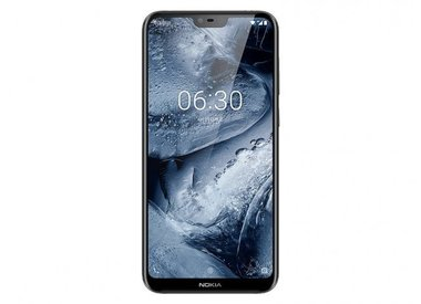 Nokia 6.1 Plus ( Nokia X6 )