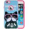3D Print Hard Case voor iPhone 6 I Look
