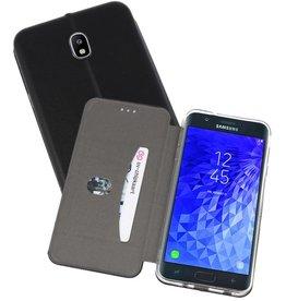 Slim Folio Case Samsung Galaxy J7 2018 Zwart