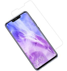 Tempered Glass voor Huawei P Smart Plus Nova 3i