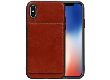 iPhone XS Hoesjes & Hard Cases & Glass
