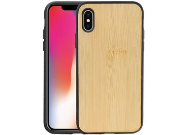 iPhone XS Max Hoesjes & Hard Cases & Glass
