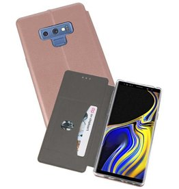 Slim Folio Case Samsung Galaxy Note 9 Roze