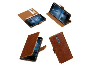 Nokia 5.1 Plus Bookstyle & Flipcases