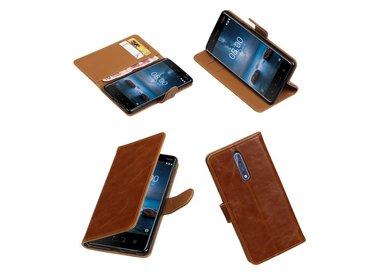 Nokia 5.1 Bookstyle & Flipcases