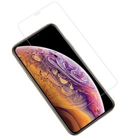 Tempered Glass voor iPhone XS Max