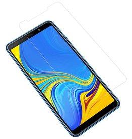 Gehard Tempered Glass Screenprotector Samsung Galaxy A7 2018