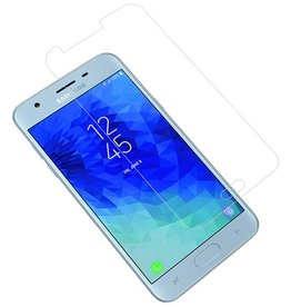 Tempered Glass voor Samsung Galaxy J3 2018