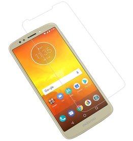 Gehard Tempered Glass Screenprotector Motorola Moto E5