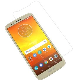 Tempered Glass voor Motorola Moto E5