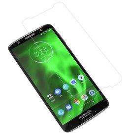 Gehard Tempered Glass Screenprotector Motorola Moto G6