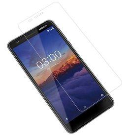 Gehard Tempered Glass Screenprotector Nokia 3.1