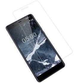 Gehard Tempered Glass Screenprotector Nokia 5.1