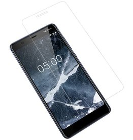 Tempered Glass voor Nokia 5.1