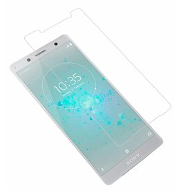 Tempered Glass voor Sony Xperia XZ2