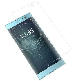 Tempered Glass voor Sony Xperia XA2