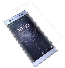 Gehard Tempered Glass Screenprotector Sony Xperia XA2 Ultra