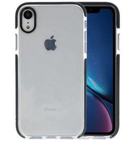 Armor Transparant TPU Hoesje iPhone XR