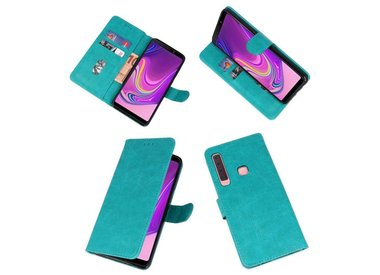 Samsung Galaxy A9 2018 Bookstyle & Flipcases
