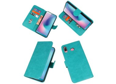 Samsung Galaxy A6s Bookstyle & Flipcases