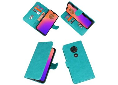 Motorola Moto G7 / G7 Plus Bookstyle & Flipcases