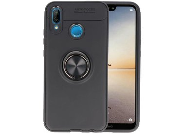 Huawei Y9 2019 Hoesjes & Hard Cases & Glass