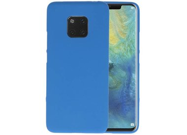 Huawei Mate 20 Pro Hoesjes & Hard Cases & Glass