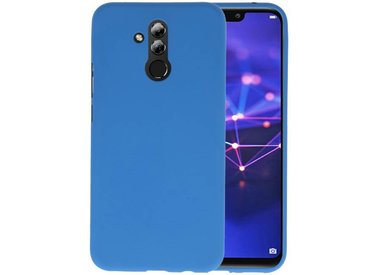 Huawei Mate 20 Lite Hoesjes & Hard Cases & Glass
