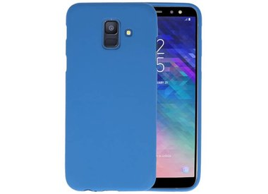 Samsung Galaxy A6 2018 Hoesjes & Hard Cases & Glass