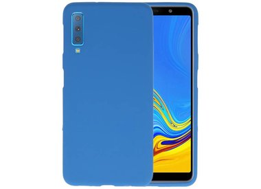 Samsung Galaxy A7 (2018) Hoesjes & Hard Cases & Glass