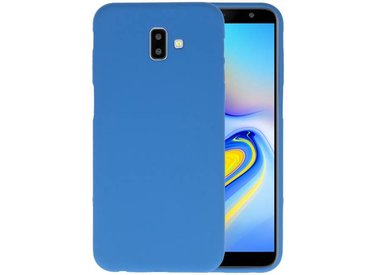 Samsung Galaxy J6 Plus Hoesjes & Hard Cases & Glass