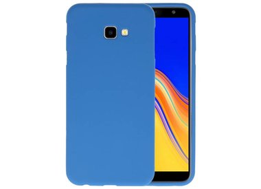 Samsung Galaxy J4 Plus Hoesjes & Hard Cases & Glass
